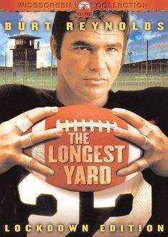 The Longest Yard,1974.. parts filmed in Brunswick, Reidsville (prison) and Savannah GA as well as Hilton Head SC...