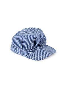 Train Engineer Hat