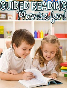 phonics, guided reading