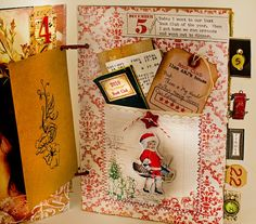 A Project by Marie-Pea from our Scrapbooking Gallery originally submitted 12/06/10 at 07:38 AM