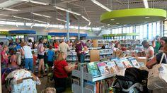 Grand Opening at Prairie West, Siouxland Libraries #SDSLCornerstone @Siouxland Libraries