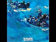 ▶ [FULL ALBUM] The Avalanches - Since I Left You - YouTube