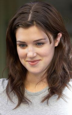 """Lucy Griffiths from BBC's """"Robin Hood"""""""