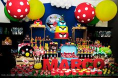 brazilian párty