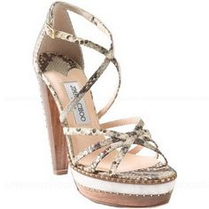 Jimmy Choo Zena Sandals
