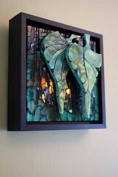 wall art, glass art, glasses, lin schorr, garden paths, stain glass, mosaic, sea glass, stained glass