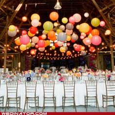 Just Pretty: Lanterns are Lovely