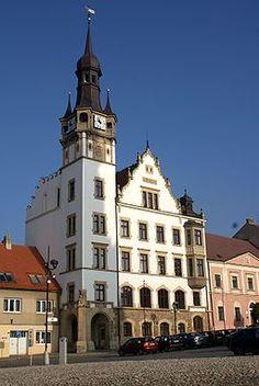 Hustopeče, Czech Republic
