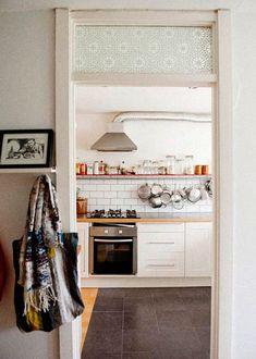 Love Emma Jeff's kitchen.