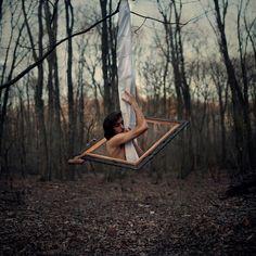 Surreal Photography (Kevin Corrado).
