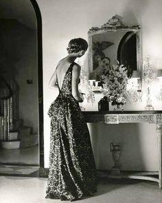 Nina Leen, 1946, for LIFE magazine