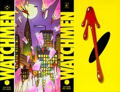 Watchmen - Wikipedia, the free encyclopedia