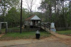 Jefferson Riverboat Tours, Jefferson, Texas