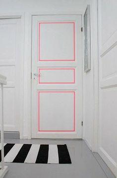 mommo design: KIDS DOORS