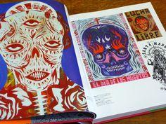 Mexican Graphics, Korero