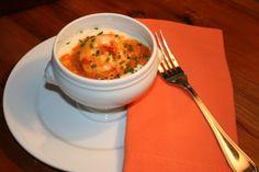 shrimp & grits - chris hastings/hot & hot
