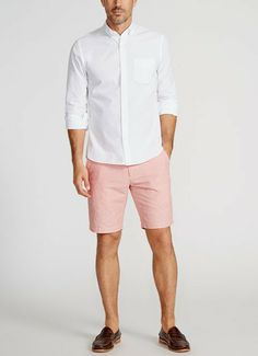 ... Stripe 9 Inch Shorts - Bonobos Men's Clothes - Pants, Shirts and Suits