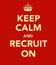Happy Recruitment!