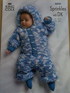 Knits for Babies - Knitting Patterns for Gorgeous Baby Clothes on Pin