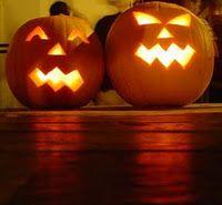 Halloween Montessori style