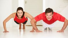 Partner Workout Plans: Make Getting in Shape Fun with Couples' Workouts