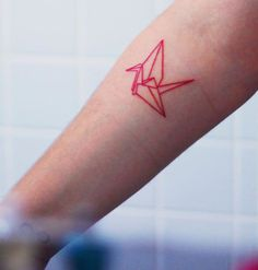 #tattoofriday colab - Marcos Paulo #tsuru #tattoo #tatuagem