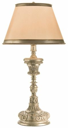 Sacristy Table Lamp