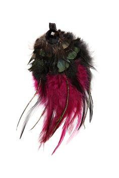 peacock feathers, black peacock, feather hair, hair hair, stuff, nat style, accessori, hair clipsbow, hair feather