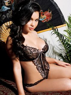 Nina Mascunana Lowrider Girls Model