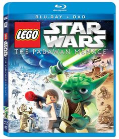 LEGO Star Wars The P