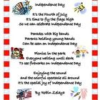 fourth of july poems quotes