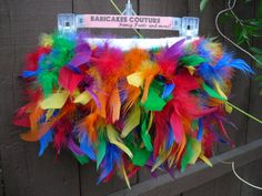 new babies, birthday, photo prop, babicak coutur, feathers