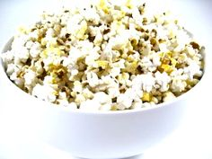 Crunchalicious Kettle Corn You Can Make at Home - 3 points plus