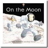 Activites for book On the Moon.