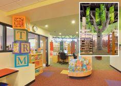 librari children, photo kids, librari design, children depart, beauti librari, backgrounds, kidssayvillebothjpg 560400, children librari, children area