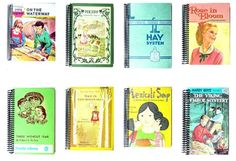 book cover journals