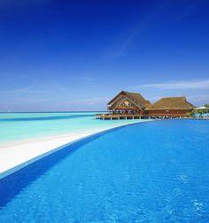 Chaaya Reef Ellaidhoo, Maldives: OMG