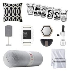 Favorite black and white home decor at Target right now
