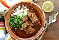 Authentic Mexican Birria Recipe
