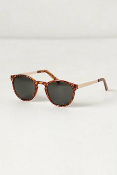 sunglasses / anthropologie