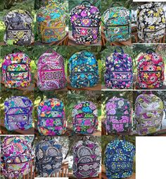 Vera Bradley In Heather WANT THEM ALL