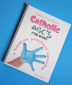 Catholic preschool curriculum