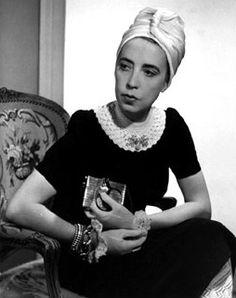 elsa! #millinery #turban #judithm