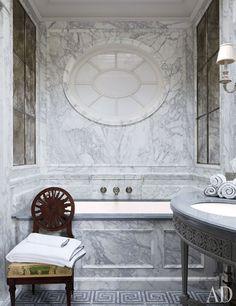 . Master Bathroom