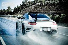 Porsche #997 #TT