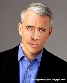 Nic Cage as Anderson Cooper