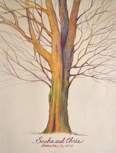 lights, drawings, inspiration, colored pencil sketch, draw tree, sketched tree, colors, tree draw, drawing tree