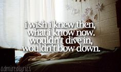"""Wide Awake"" By Katy Perry."