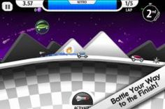 Free iPhone apps of the day : don't miss Lunar Racer, Train Conductor, etc …