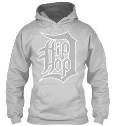 Detroit Hip-Hop Hood